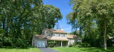 Howell Single Family Home For Sale: 9 Bock Boulevard