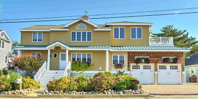 Long Beach Twp Single Family Home For Sale: 17 E 46th Street