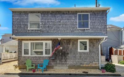 Lavallette Single Family Home For Sale: 25 Malibu Road
