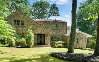 Freehold Single Family Home For Sale: 20 Pheasant Run