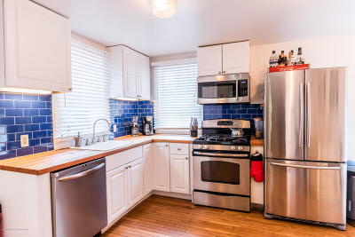 Asbury Park Single Family Home Under Contract: 1125 1st Avenue