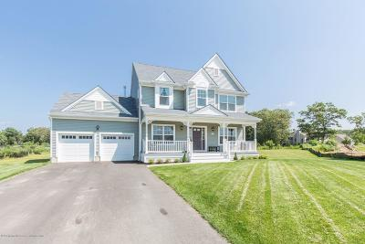 Toms River Single Family Home For Sale: 260 Aria Road
