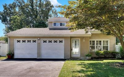 Toms River Single Family Home For Sale: 1940 Powder Horn Road