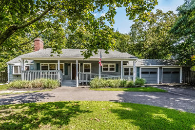 Neptune Township Single Family Home For Sale: 770 Wayside Road