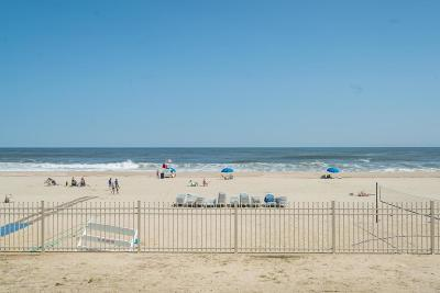 Monmouth County Condo/Townhouse Under Contract: 717 Ocean Avenue #207