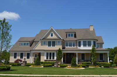 Marlboro Single Family Home For Sale: 4 Captiva Lane