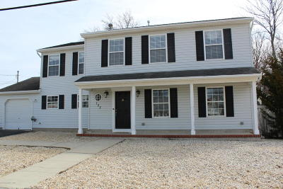 Brick Single Family Home For Sale: 123 Mathis Drive