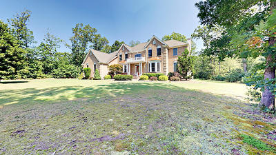 Howell Single Family Home For Sale: 2 Rodeo Court