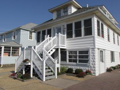 Seaside Park Multi Family Home For Sale: 14 Decatur Avenue #16