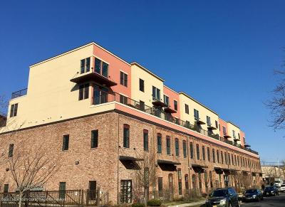 Asbury Park Condo/Townhouse Under Contract: 1001 2nd Avenue #206