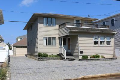 Lavallette Single Family Home For Sale: 21 Dover Avenue