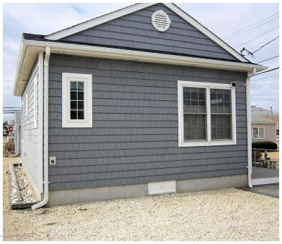 Lavallette Single Family Home For Sale: 34 E Plover Way