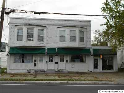 Wall Commercial Lease For Lease: 1614 State Route 71 #1