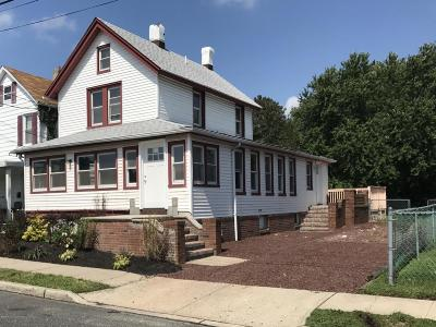 Neptune Township Single Family Home For Sale: 1952 Stratford Avenue
