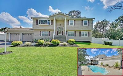 Toms River Single Family Home For Sale: 107 Lonny Court