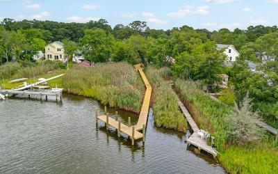 Toms River Single Family Home For Sale: 520 Parkside Avenue