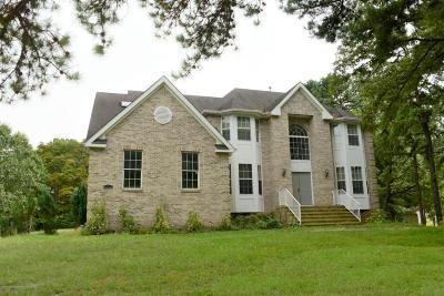 Freehold Single Family Home For Sale: 19 Hendrickson Road