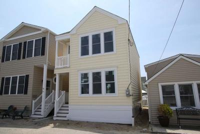 Lavallette Single Family Home For Sale: 24 E Rutherford Lane
