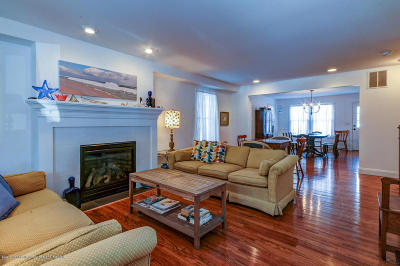 Ocean Grove Single Family Home Under Contract: 33 Surf Avenue