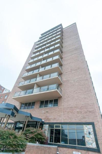 Red Bank Condo/Townhouse For Sale: 28 Riverside Avenue #6j