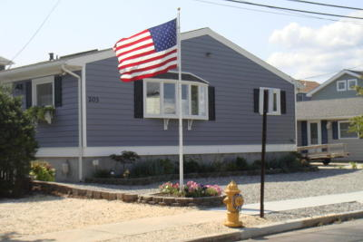 Lavallette Single Family Home For Sale: 203 Ocean Bay Boulevard