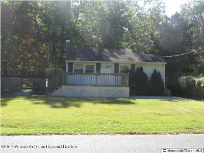 Rental Rented: 745 Green Valley Road