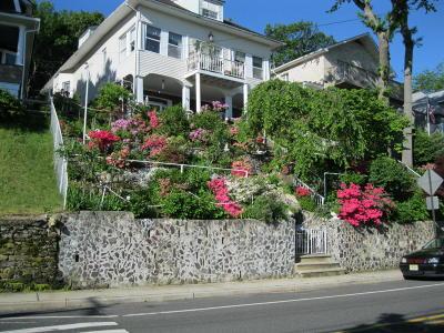 Atlantic Highlands, Highlands Single Family Home For Sale: 75 Highland Avenue