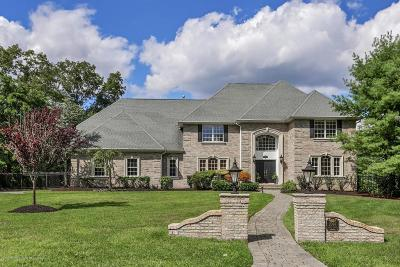 Wall Single Family Home For Sale: 2074 Ohadi Drive