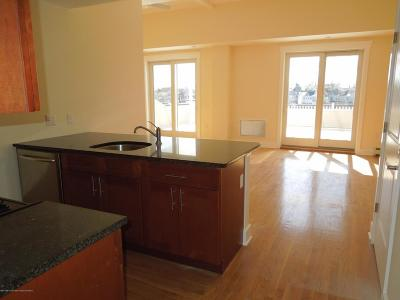 Asbury Park Rental For Rent: 550 Cookman Avenue
