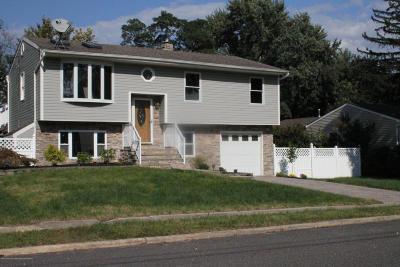 Brick Single Family Home For Sale: 584 Karen Lane