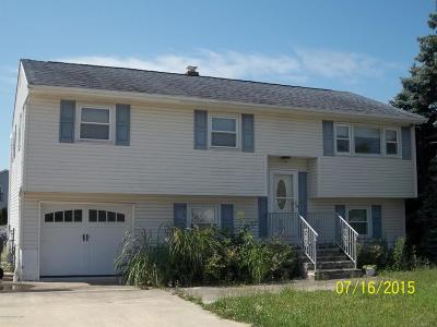 Toms River Single Family Home For Sale: 13 Kingston Avenue