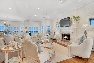 Lavallette Single Family Home For Sale: 49 Pershing Boulevard