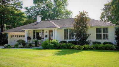 Little Silver Single Family Home Under Contract: 65 Laurel Drive