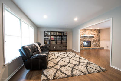 Jackson Single Family Home For Sale: 863 Bethel Church Road