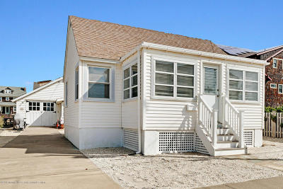 Seaside Park Multi Family Home For Sale: 10 D Street