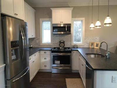Red Bank Single Family Home Under Contract: 111 River Street