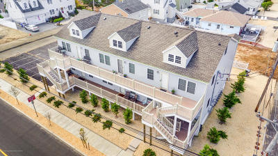 Ortley Beach Condo/Townhouse For Sale: 2033 Route 35 #3