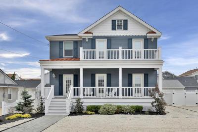 Lavallette Single Family Home For Sale: 15 Newark Avenue