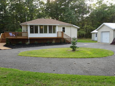 Jackson Single Family Home For Sale: 1008 W Veterans Highway
