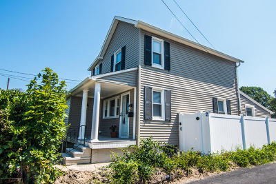 Spring Lake Single Family Home For Sale: 1722 State Route 71