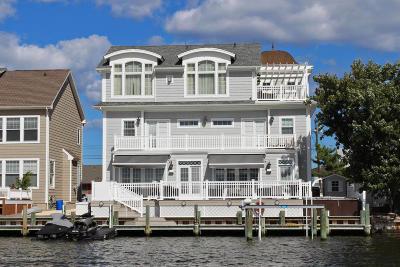 Lavallette Single Family Home For Sale: 355 Orlando Drive