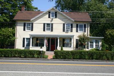 Freehold Single Family Home For Sale: 448 Adelphia-Farmingdale Road