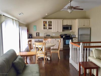 Bradley Beach Rental For Rent: 408 4th Avenue