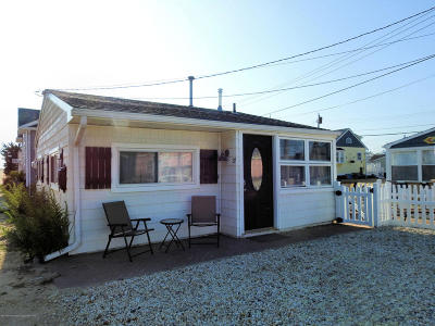 Lavallette Single Family Home For Sale: 37 E Crane Way
