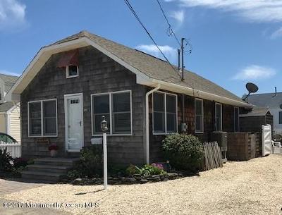 Lavallette Single Family Home For Sale: 20 Washington Avenue