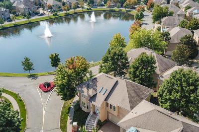 Holmdel Single Family Home For Sale: 124 Mesa Verde Court