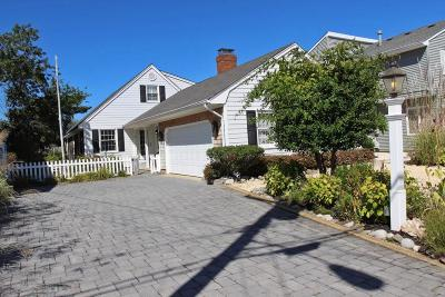 Lavallette Single Family Home For Sale: 13 Bullard Drive