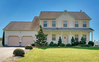 Ocean County Single Family Home For Sale: 9 Huckleberry Lane