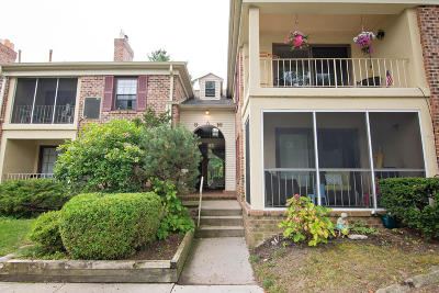 Wall Condo/Townhouse For Sale: 1835 Highway 35