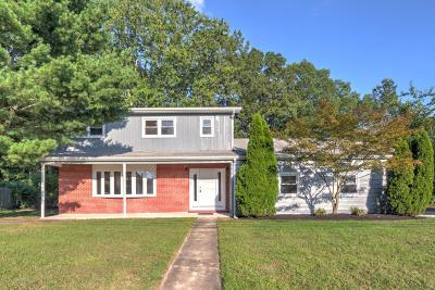 Toms River Single Family Home For Sale: 561 Vaughn Avenue